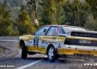Brāļi Velmes pārdod savu leģendāro ''Audi Quattro A2''