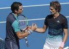"""Zvereva """"Grand Slam"""" nedienas turpinās ar sakāvi pret Raoniču"""