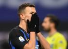 """""""Arsenal"""" kārotais Perišičs Milānas """"Inter"""" vadībai iesniedz transfēra pieprasījumu"""