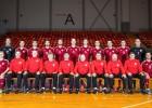 Telpu futbola izlase EČ kvalifikācijas pirmās kārtas spēles aizvadīs Jelgavā