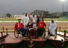 Paraolimpietis Apinis izcīna vēl vienu medaļu Pasaules spēlēs