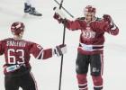 ''Dinamo'' aizvadīs pēdējo mājas spēli regulārajā sezonā