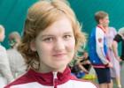 Paukotājai Mikulevičai veiksmīgas priekšsacīkstes un 34. vieta Eiropas kadetu čempionātā