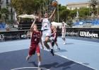 Latvijas U18 izlase 3x3 basketbola Pasaules kausā spēlēs vienā grupā ar ASV