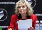 Krievija ievēl jaunu bobsleja federācijas prezidenti, cer amatā paturēt Skrastiņu