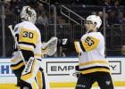"""Bļugera debija Stenlija kausa izcīņā: """"Penguins"""" cīnīsies pret """"Islanders"""""""