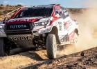 Alonso pēc pirmajiem testiem pārsteigts par Dakaras rallija mašīnu