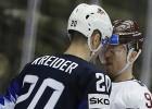 """""""Rangers"""" otrais rezultatīvākais hokejists Kraiders spēlēs arī šā gada pasaules čempionātā"""
