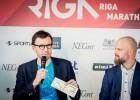 Rīgas maratona vairākiem skrējējiem personīgais rekords būs zem 2.10