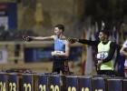 Nakoņečnijs un Švecovs pārvar kvalifikāciju Pasaules kausa otrajā posmā