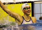 Latvijas peldētāju stafetes komanda izcīna 20.vietu pasaules čempionātā