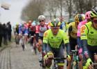 Liepiņš trešdien startēs prestižajā Beļģijas klasikā ''De Brabantse Pijl''