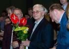 Divos seansos Rīgā būs iespējams vērot filmu par Latvijas volejbolu