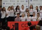 Latvijas čempiones volejbolā RVS izcīna desmito vietu prestižā turnīrā Itālijā