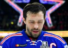 Veterāns un komandas kapteinis Dacjuks paziņo par Sanktpēterburgas SKA pamešanu