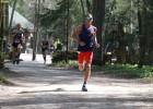 Serjogins un Helmane-Soročenkova uzvar Daugavpils pusmaratonā