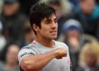 Pirms sezonas tikai vienā ATP mačā uzvarējušais Garins izcīna gada otro titulu