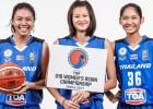 <i>Pirmās asinis</i>: Taizeme iezīmē sastāvu Pasaules U19 kausam