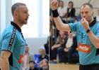 Līcis un Sondors tiesās handbola Čempionu līgas finālturnīru