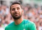 """Peru veterāns Pisarro aizvadīs vēl vienu sezonu un Brēmenes """"Werder"""" kreklā beigs karjeru"""