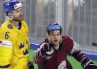 Neiespējamā misija: Latvijai jāpieveic pasaules čempione