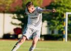 Aivars Emsis atzīts par pirmā apļa labāko jauno futbolistu Virslīgā