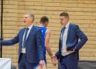 """Latvijas U20 vīriešu izlasi vadīs Gulbja asistents """"Jūrmalā"""" Zeids"""