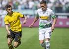 Dortmunde bruņojas: 50 miljoni par Azāra brāli un Vācijas izlases aizsargu
