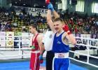 Bokserim Prokudinam uzvara arī Eiropas junioru čempionāta otrajā kārtā