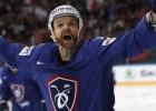 Francijas Hokeja federācija vēlas rīkot KHL maču Parīzē