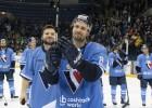 """""""Slovan"""" tomēr neatrod investoru un nākamajā sezonā nespēlēs KHL"""