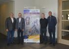 UEC ģenerālsekretārs atzinīgi vērtē Eiropas BMX čempionāta organizēšanā paveikto