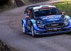 """Vēl viena spēcīga WRC ekipāža piesakās """"Rally Estonia"""" sacensībām"""