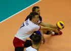 Latvija pret Beļģiju – uzvara mūsu volejbolistiem ļaus saglabāt vietu Zelta līgā