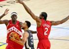Ar iespaidīgo Lenardu priekšgalā Toronto nonāk uzvaras attālumā līdz NBA titulam