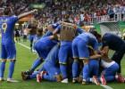 Ukraina iznīcina Dienvidkorejas aizsardzību un triumfē U20 Pasaules kausā