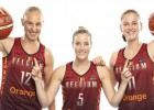 Favorītu bieds – Beļģija atgriežas ar 11 medaļniecēm