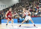 Čehija uz Eiropas čempionātu Rīgā brauks bez naturalizētās spēlētājas