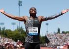 ASV sprinteris Koulmens attaisnots dopinga pārkāpumu lietā