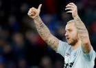 """""""West Ham"""" beidzot atbrīvojas no nemiera cēlāja Arnautoviča"""