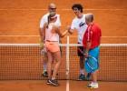 """Ostapenko arī """"US Open"""" tūrē varētu strādāt ar baltkrievieti Čičmarovu"""