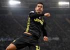 """Danilu un 30 miljoni: Mančestras """"City"""" pirks """"Juventus"""" aizsargu Kanselu"""
