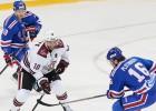 """""""Dinamo"""" pēc lieliskās atspēlēšanās tiksies ar """"Lokomotiv"""", nespēlēs Dārziņš, J. Berjlunds un citi"""