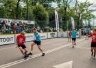 "Sportiskie Rēzeknes svētki ar ""Ghetto"" futbolu un basketbolu"