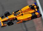 """F1 komanda """"McLaren"""" atgriežas Amerikā"""