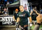 """MMA cīkstonis Jemeļjanovs """"Ghetto Fight"""" turnīrā izcīna karjeras desmito uzvaru"""