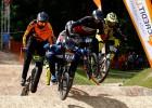 ''SMScredit.lv BMX čempionāta'' Smiltenes posmā triumfē Pabijanskas