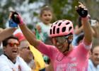 """""""Vuelta a Espana"""" uzmirdz kārtējā Kolumbijas zvaigzne, Rogličs nonāk soli tuvāk triumfam"""