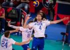 Eiropas čempione Krievija titula aizstāvēšanu sāk ar turku apspēlēšanu, uzvar arī mājinieces