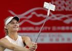 Nemieri Honkongā liek pārcelt WTA turnīru